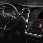 NASSAU porte de garage homelink Tesla